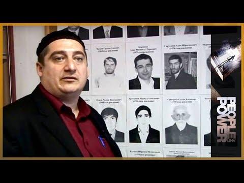 People & Power - Ingushetia: A second Chechnya?