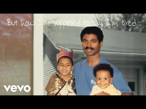 Big Sean - One Man Can Change The World
