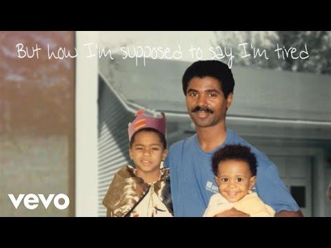 download lagu Big Sean - One Man Can Change The World   Ft. Kanye West, John Legend gratis