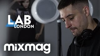 Nightslugs label showcase with BOK BOK in The Lab LDN