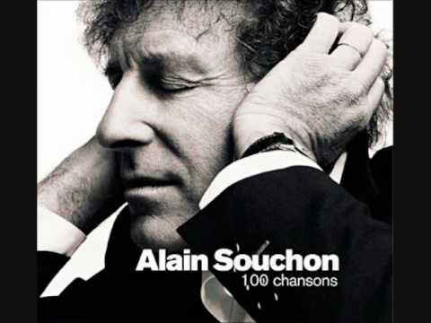 Alain Souchon Somerset maugham HD
