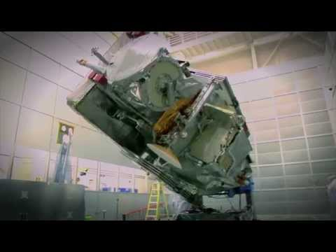 [ES Subs] NASA Goddard │GPM Launch Coverage Promo HD