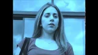 Teenage Lady Gaga Anti Sexual Harassment 2007 (New Video)