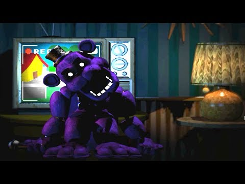 NEW FNAF ENDING!!! Five Nights at Freddy's: Ultimate Edition