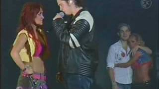 Watch Rbd Dos Enamorados video