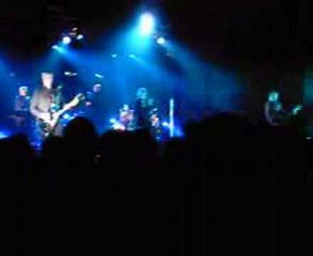 Delirious - Grace Like A River