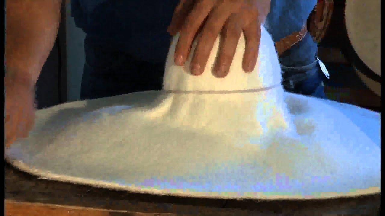 Como Hacer Un Sombrero De Charro