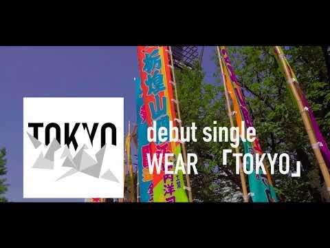 WEAR - TOKYO