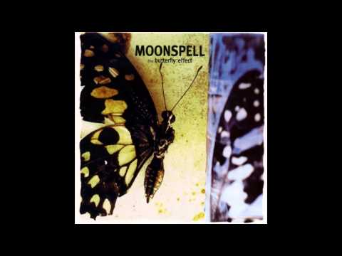 Moonspell - Disappear Here