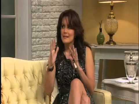 Liz Basanez: Diálogos del Canal Once con Fernanda Tapia, cirugías plásticas