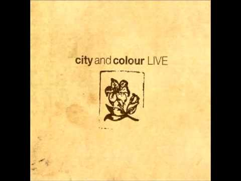 City and Colour - 2011 Juno Block Party - Audio Only