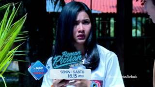 """RCTI Promo Layar Drama Indonesia """"ROMAN PICISAN"""" Episode 81"""