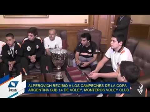 La Copa en Tucumán