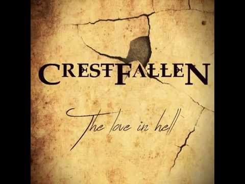 Crestfallen - Phoenix (Post-hardcore, metalcore 2015)