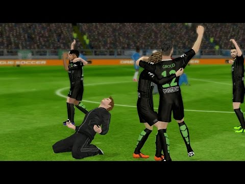 Dream League Soccer 2016 Android Gameplay #109