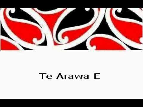 Header of arawa