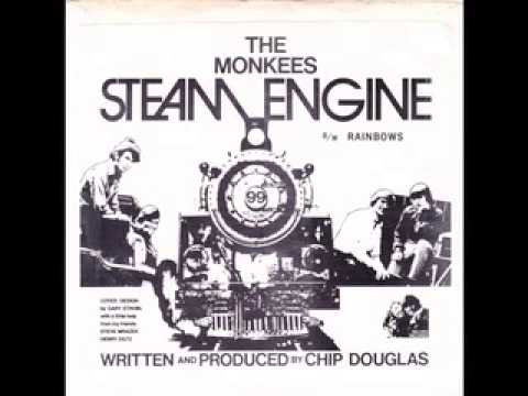 Monkees - Steam Engine