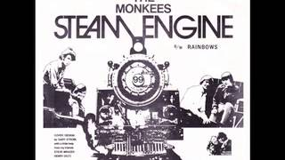 Watch Monkees Steam Engine video