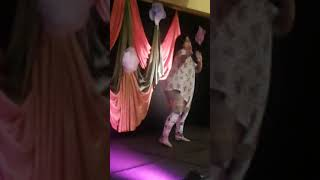 Mere Dholna Dance performance by mousumi paul