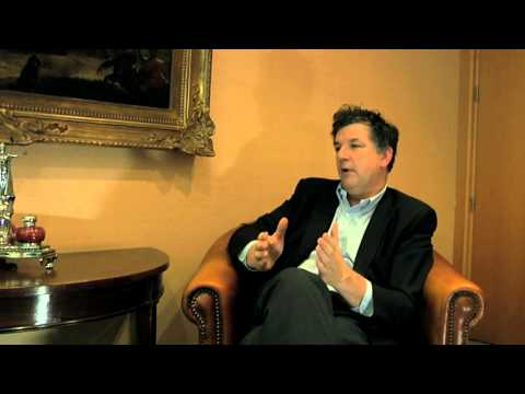 Exclusive interview with Dr. Luc Dirix (Sint-Augustinus ZNA – Antwerp) - PART2