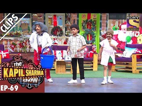 Dr. Mushoor Gulati, Chandu & Rajesh Arora's Duplicates - The Kapil Sharma Show – 25th Dec 2016 thumbnail
