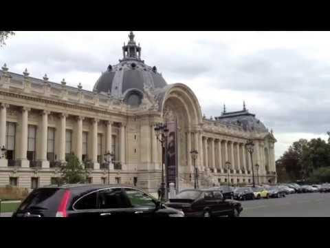 7 Days in Paris