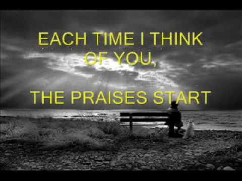 Praise and worship songs with lyrics love you so much youtube