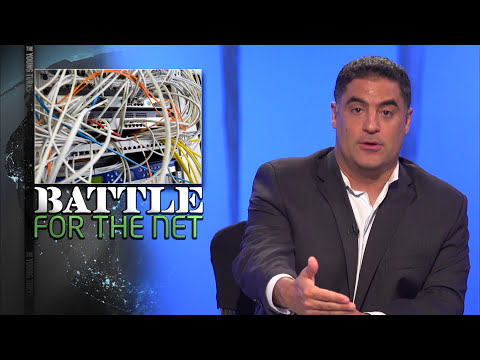 The Internet As You Know It Is About To Die - Unless You Fight Back