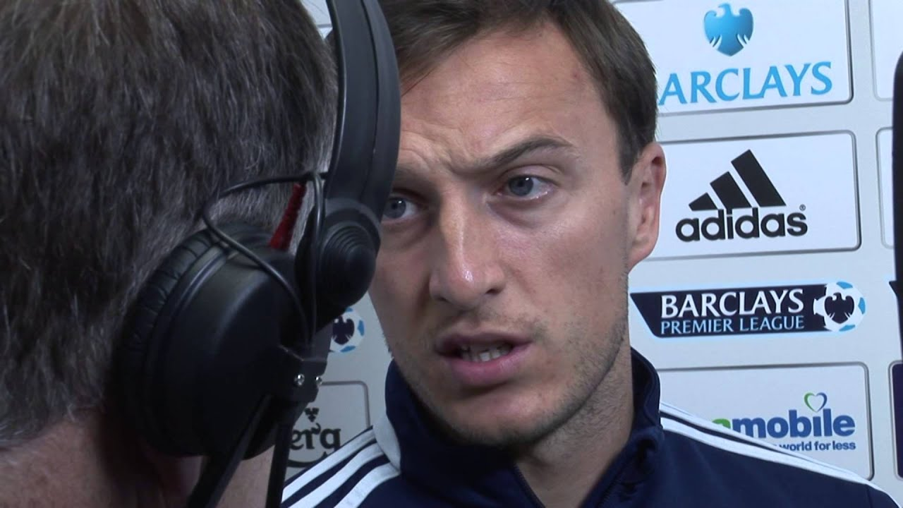 Mark Noble Wallpaper Mark Noble Flash Interview