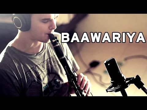 Baawariya - Maatibaani Feat. Shankar Tucker video