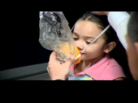 Philippine Airlines Safety Video by AmbientMedia (2009)