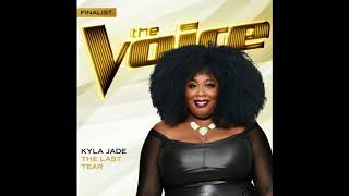 Download Lagu Kyla Jade - The Last Tears (Studio Version) [Official Audio] Gratis STAFABAND