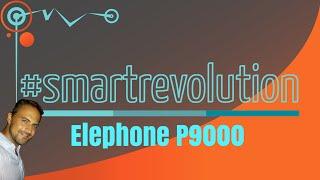 Comprare Elephone P9000