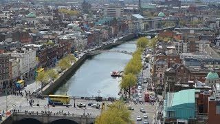 What is the best hotel in Dublin Ireland? Top 3 best Dublin hotels as voted by travelers