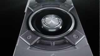 GeForce GTX TITAN Announcement