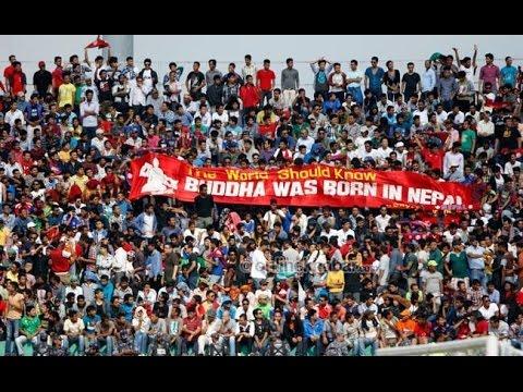 Wesak Day in Malaysia, Buddha Jayenti rally in Malaysia, Buddha was born in Nepal part-1
