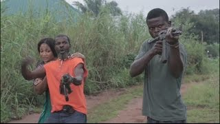 SHINA RAMBO RELOADED SEASON 3B - LATEST 2016 NOLLYWOOD NIGERIAN ACTION MOVIES