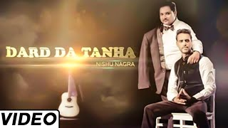 Dard Da Tana Hit Punjabi By Nishu Nagra Feat. Imran Khan | Latest Punjabi Songs 2015