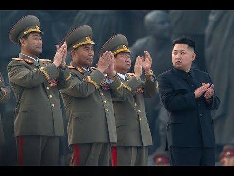 Inside North Korea Documentary 2017 - Vice North Korea Inside Documentary HD streaming vf