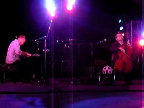 Jon Schmidt&Steven Sharp Nelson LIVE