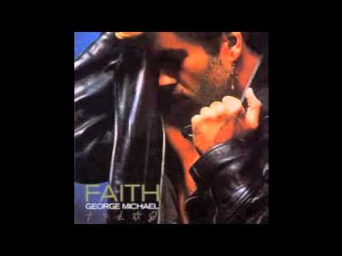 George Michael - Look At Your Hands