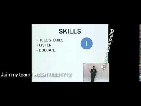 Doc Ed - What Skills Do You Needs - Online Marketing - Aim Global