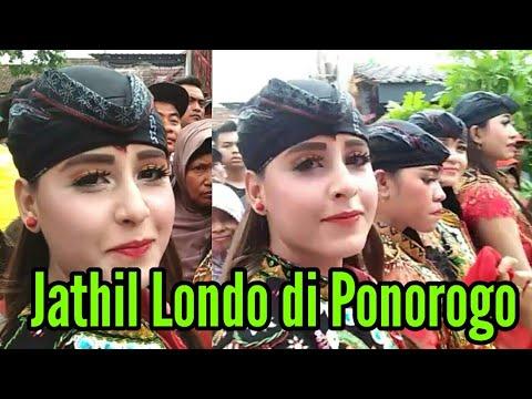 Ada Jathil Londo di Ponorogo REOG PONOROGO ASLI