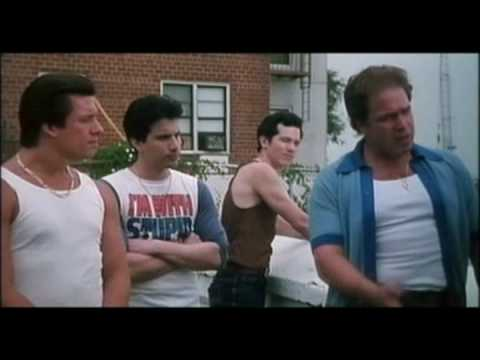 Summer of Sam is listed (or ranked) 35 on the list The Best Gang Movies
