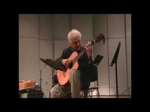 Pensativa - Gene Bertoncini Solo