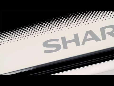 Sharp Aquos Quattron Televisie - LE925 - Alles over elektronica