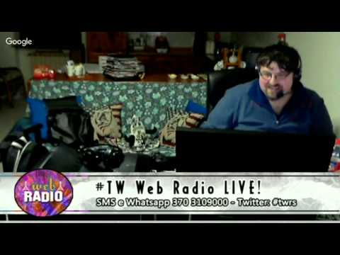 TW Web Radio LIVE - WWE Monday Night Raw Post-Show 12/01/2016