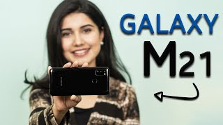 Samsung Galaxy M21 Review: Better than the Realme 6?
