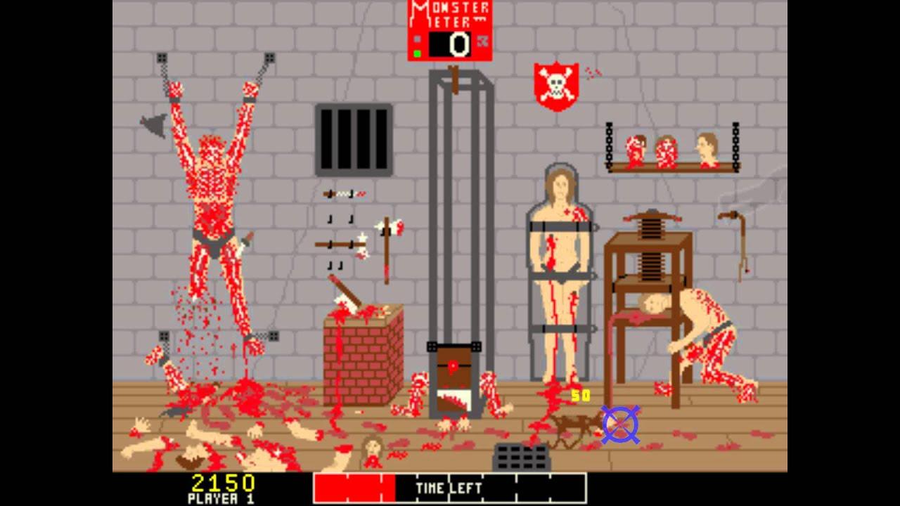 violent video games should be banned essay