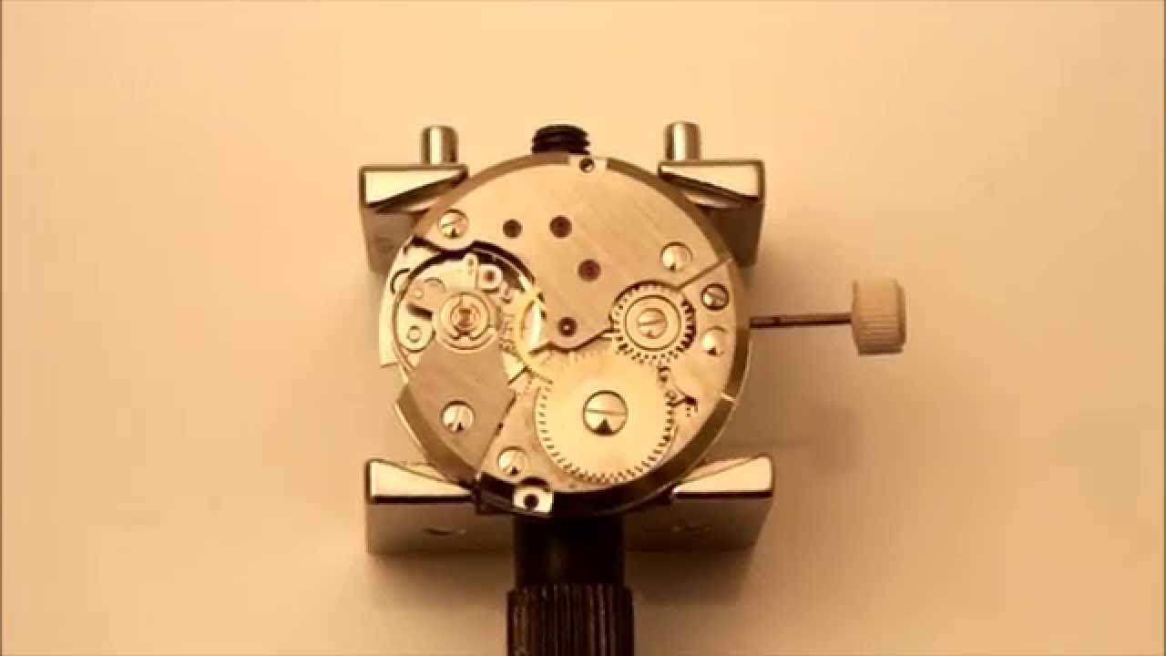 Watches Manual Movement Watch Movement Manual Wind